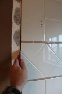 How To Remove Shower Tile   Tile Design Ideas