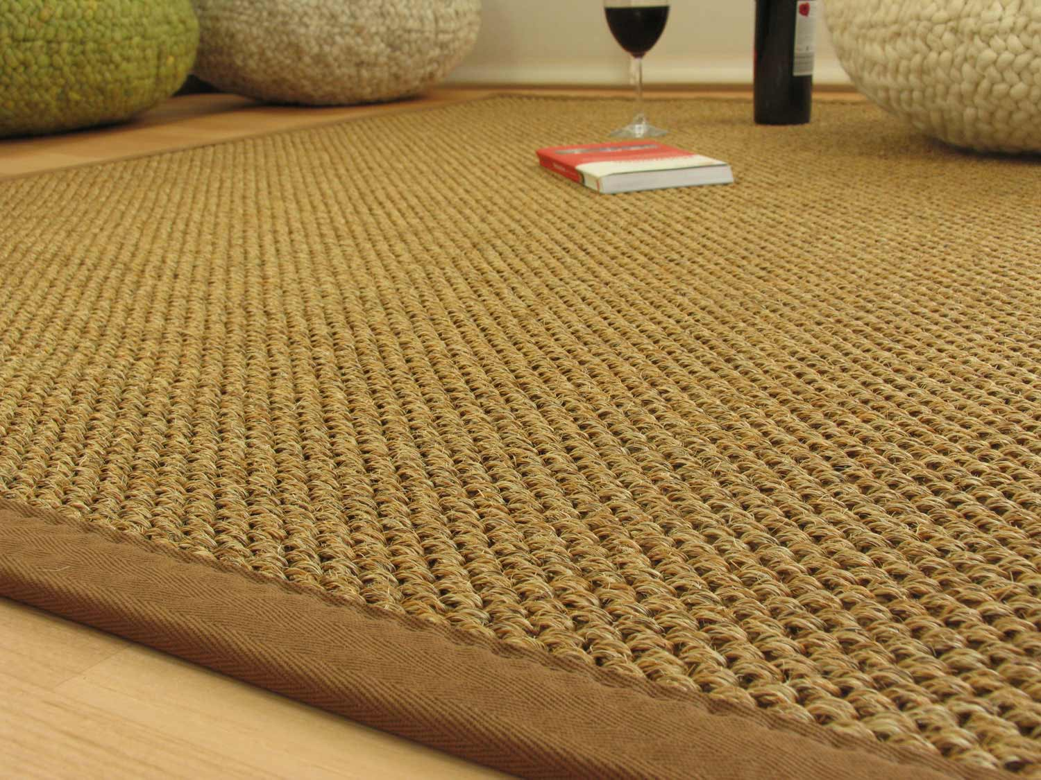 Floorhouse Sisal