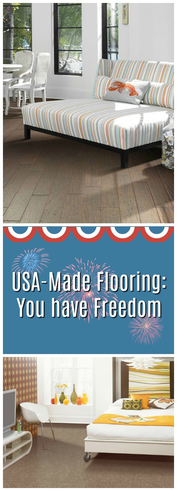 Usa Made Flooring Options You Have Freedom Flooring Inc