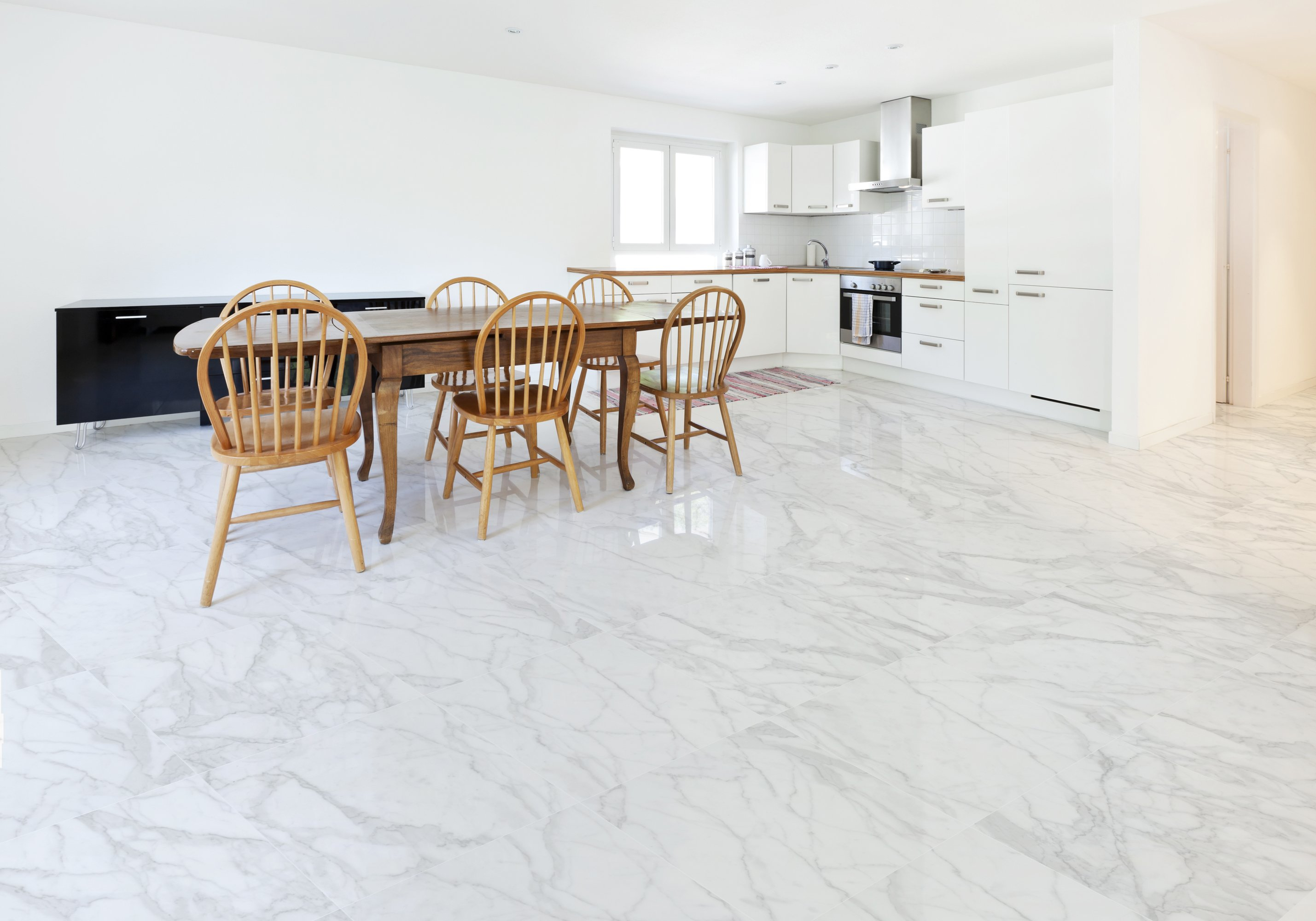 Kitchen Floor Tiles Pictures 2019 Kitchen Flooring Trends 20 Flooring Ideas For The Perfect