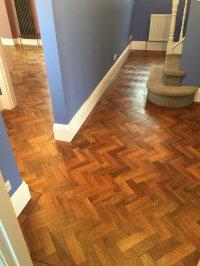 Karndean Parquet - Flooring Somerset