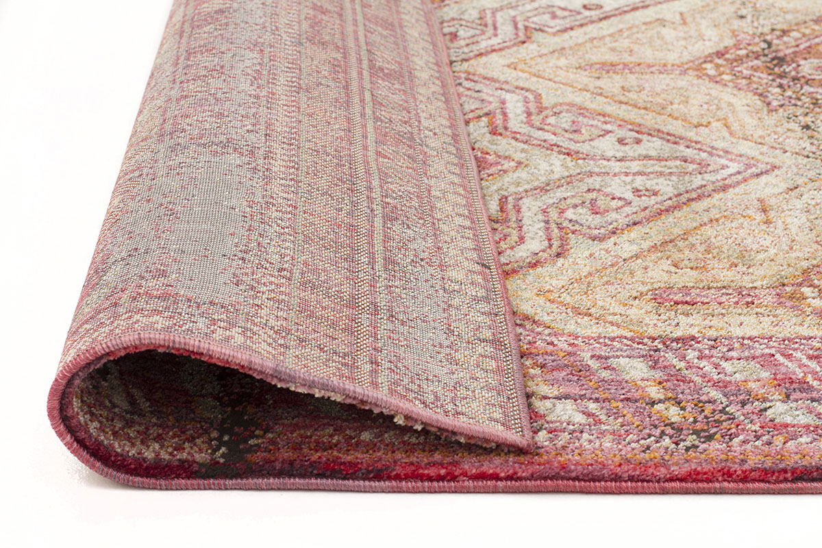 300x400 Rugs Australia Jezebel Red Transtion 159