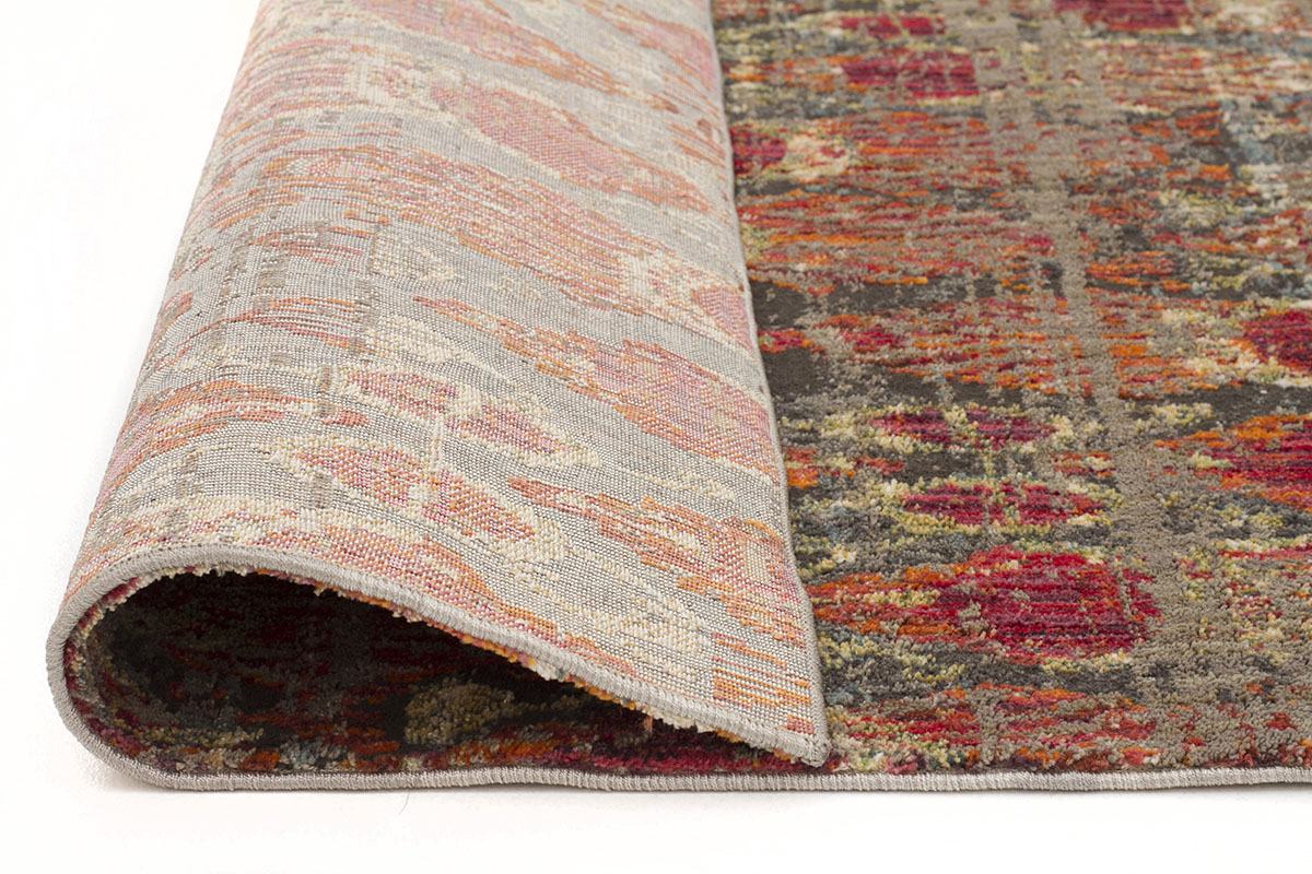 300x400 Rugs Australia Jezebel Red Transtion 162