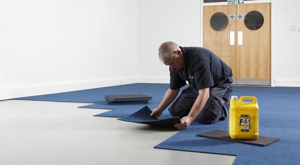 Gradus Publishes Adhesives Discussion Paper O Floorinsitecom