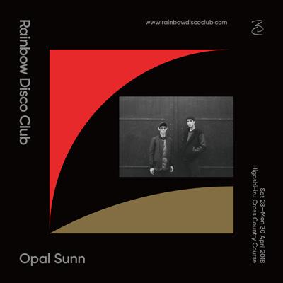 Opal-Sunn