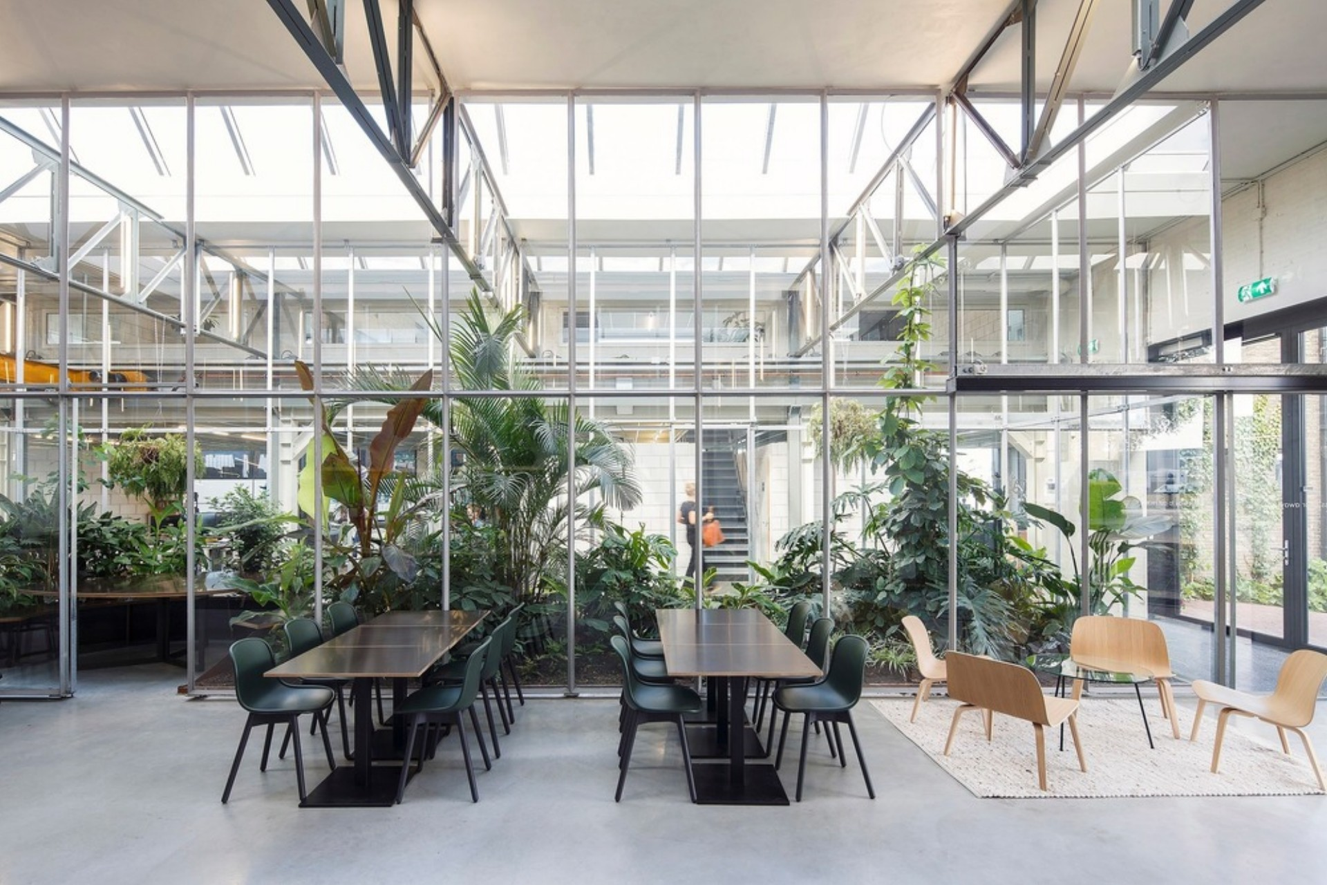 Amsterdam Interior Winners Of The Frame Awards For Interior Design At