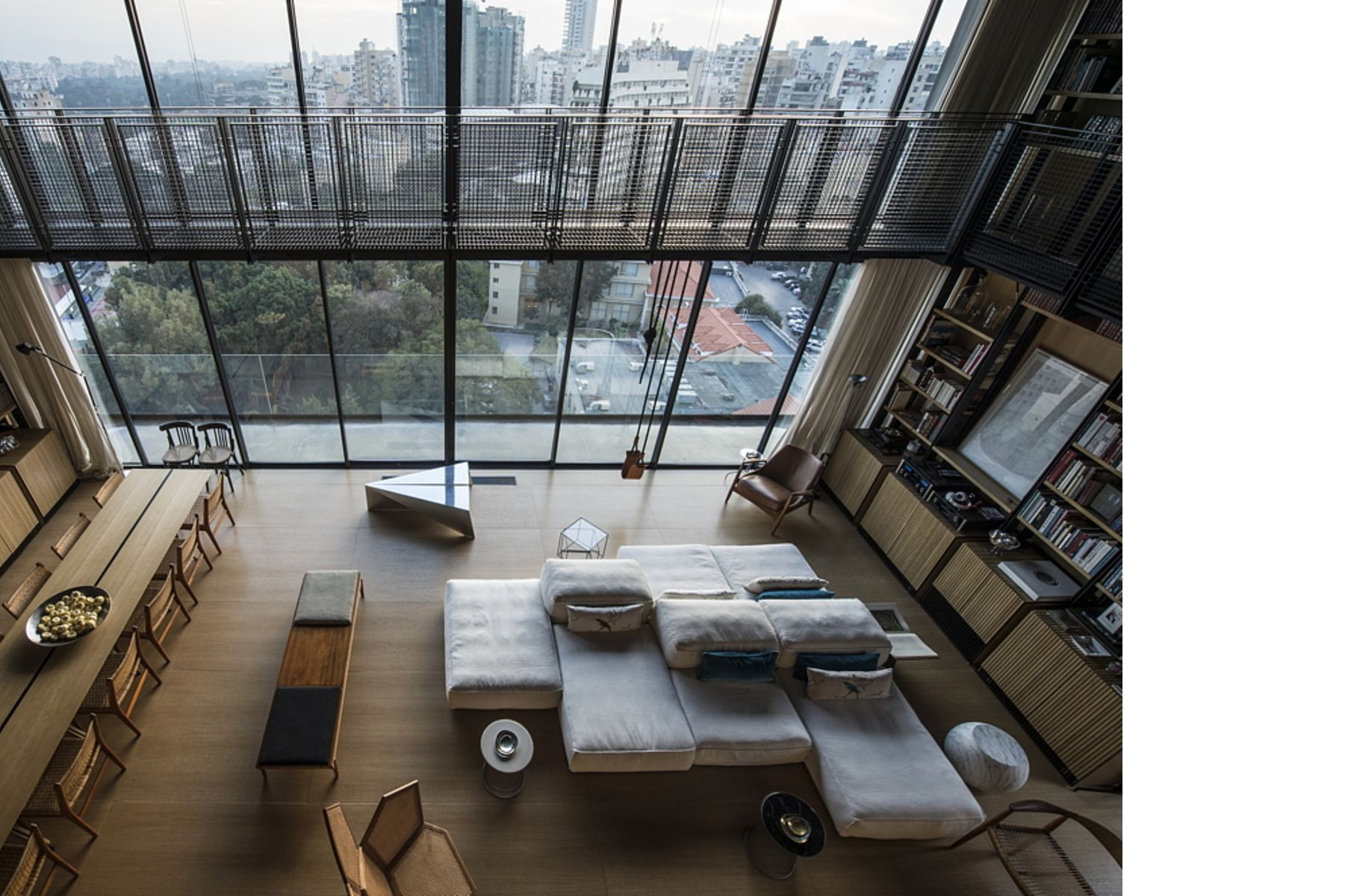 N Architecten Bernard Khoury And The Enigmatic Nbk Residence 2 In Beirut