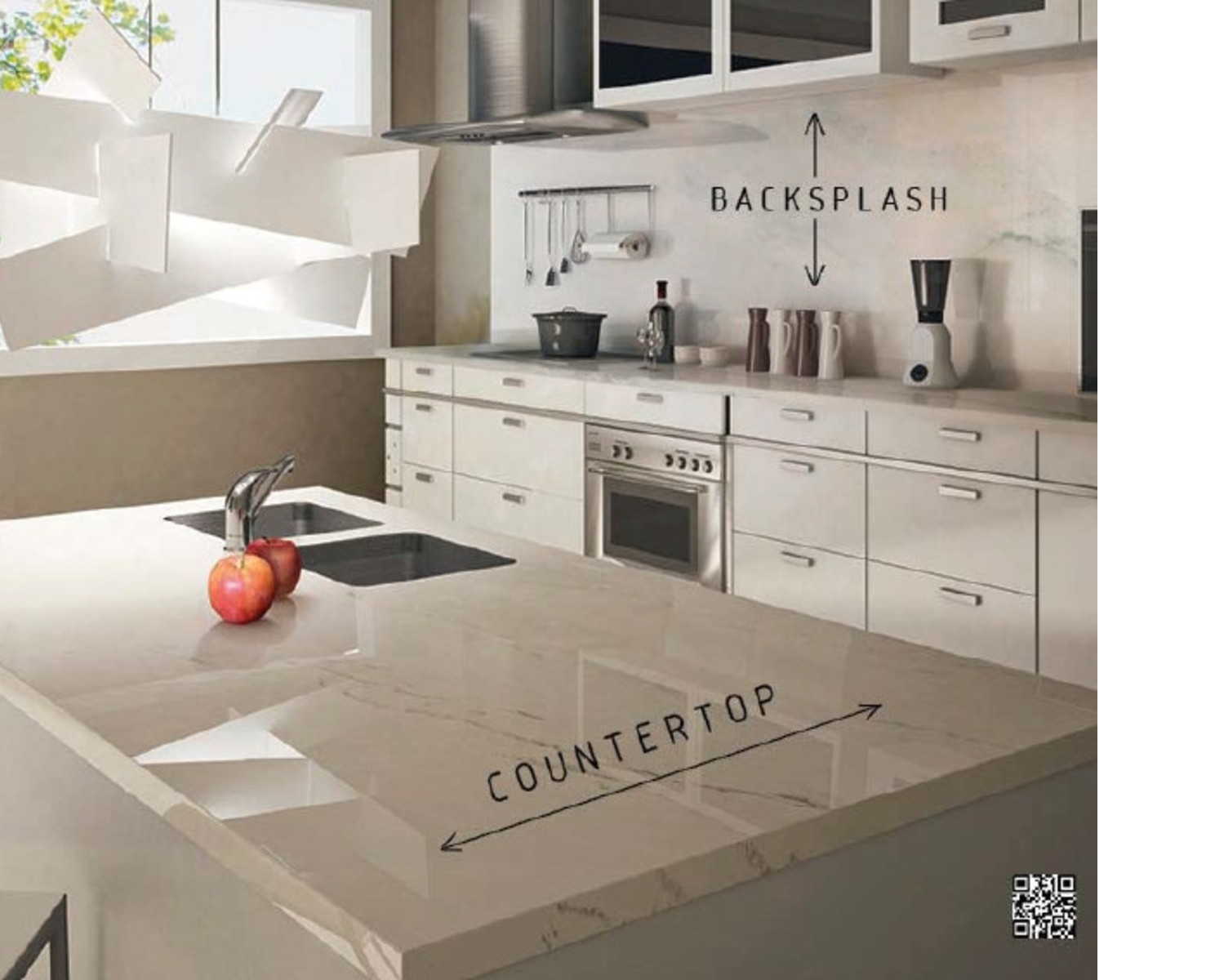 Kitchen Design And Tiles Coverings For The Fashionable Kitchen Floornature