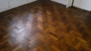 wood floor sanding guildford