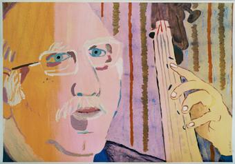 Henk Haverhoek portrait