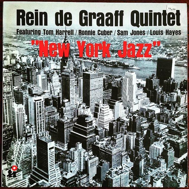 Rein de Graaff - New York Jazz