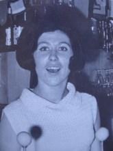 Maja Lemmen, Porgy & Bess, mid-sixties