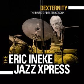 Eric Ineke JazzXpress - Dexternity