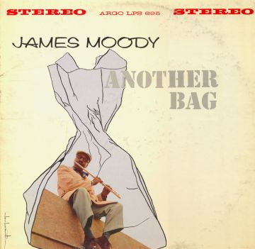 James Moody - Another Bag