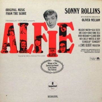 Sonny Rollins - Alfie
