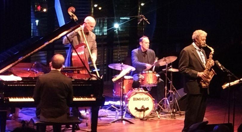 Charles McPherson Quartet - Bimhuis
