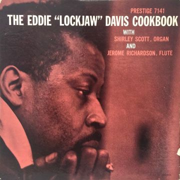 "Eddie ""Lockjaw"" Davis - Cookbook"