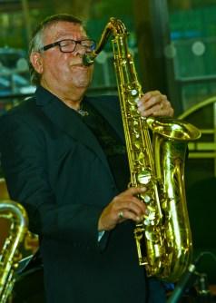 Alan Skidmore