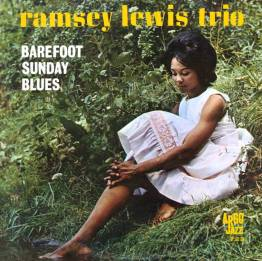 Barefoot Sunday Blues