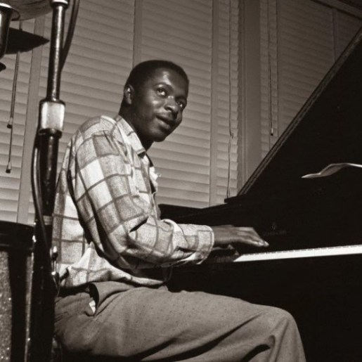 "Wynton ""Winetone"" Kelly"