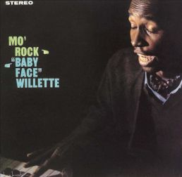Baby Face Willette - Mo' Rock