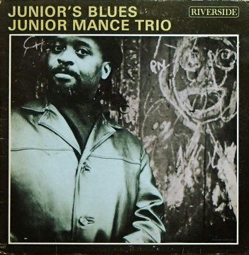 Junior Mance - Junior's Blues