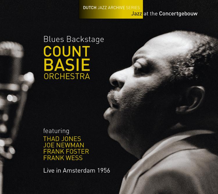 Count Basie - DJA