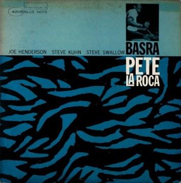 Pete La Roca - Basra