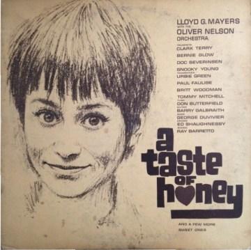 Lloyd G. Mayers - A Taste Of Honey