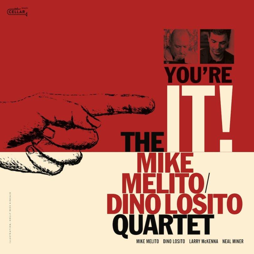 Mike Melito Dino Losito Quartet