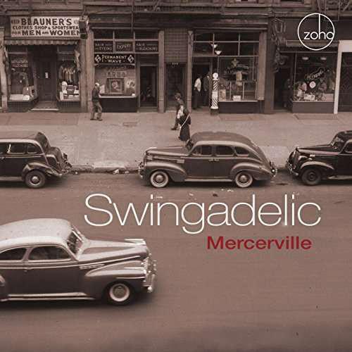 Swingadelic - Mercerville
