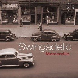 Swingadelic - Mercerville