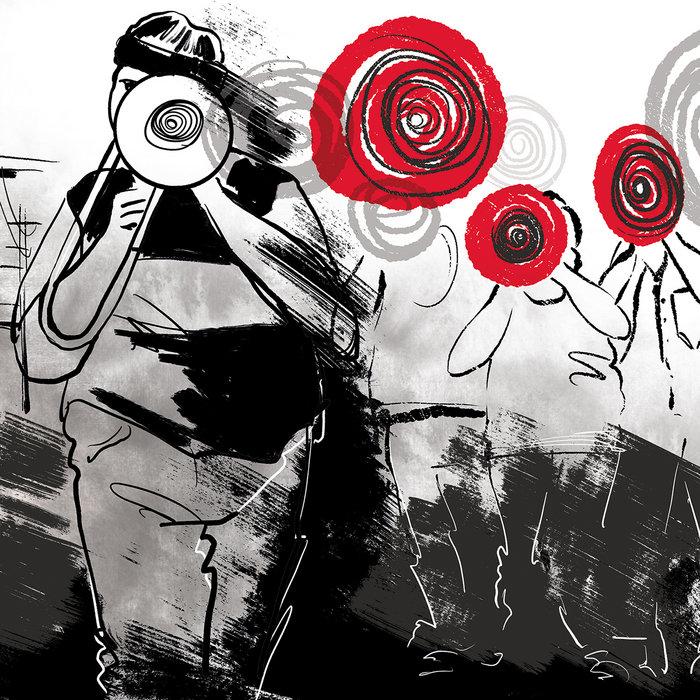 Illustration: Quirine Reijman