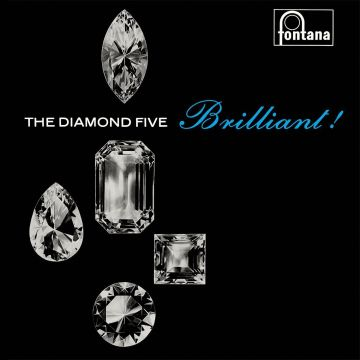 The Diamond Five - Brilliant