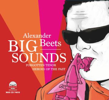 Alexander Beets - Big Sounds