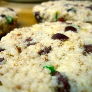 Couscous Cakes