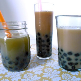 How to Make Boba at Home (and Vegan!)