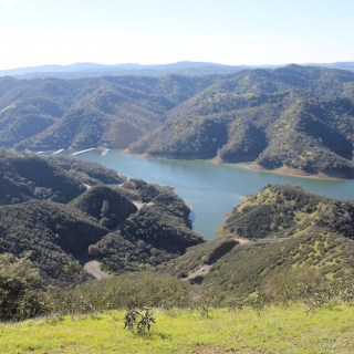 Happy Hiker Playlist {& Lake Berryessa Hike}