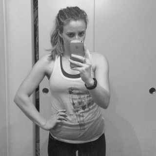 Bikini Body Guide Week 6 Progress
