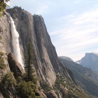 Yosemite Photo Dump
