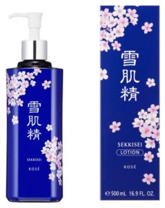 Kose Sekkisei Lotion (Sakura)