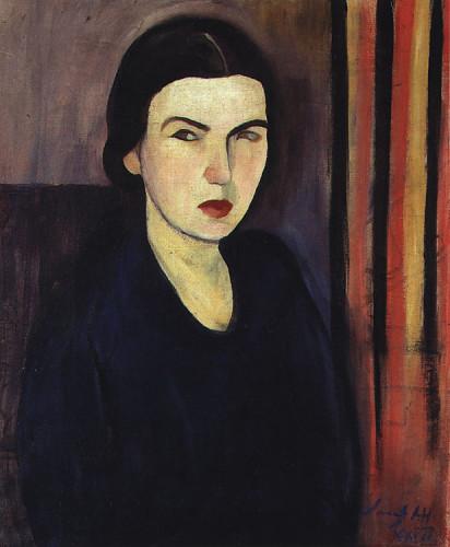 1927-Sarah-Afonso