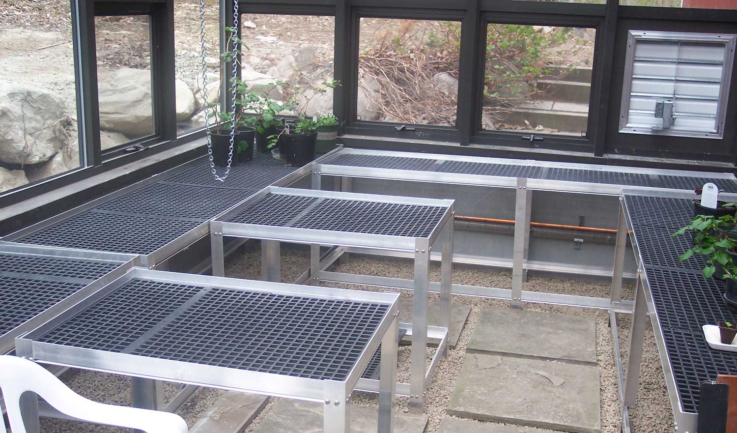 Planting Tables For Sale Bench S Greenhouse Home Design