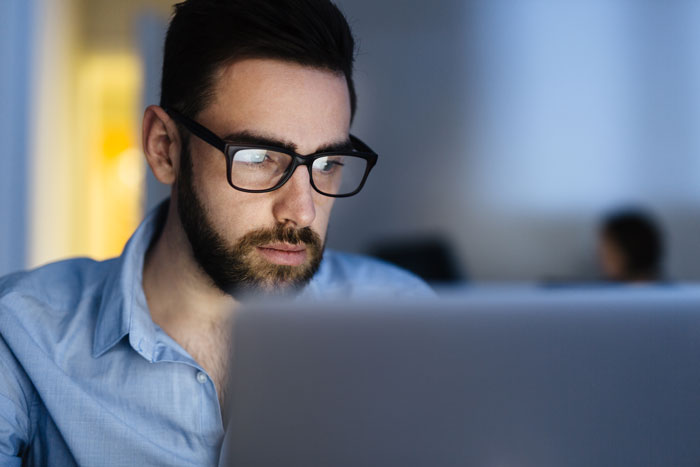 Blue Blocker Lenses Are They Worth The Hype? The Florida Bar