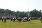 VIDEO: Buchholz vs. Madison County scrimmage