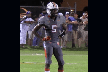 Cheetah Cheever & the Land Sharks: A look at Trenton's top athlete