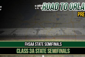 Florida HS Football's Class 3A State Semifinals Preview