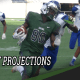 2016 District Projections - Class 6A