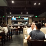 The Counter, Aventura
