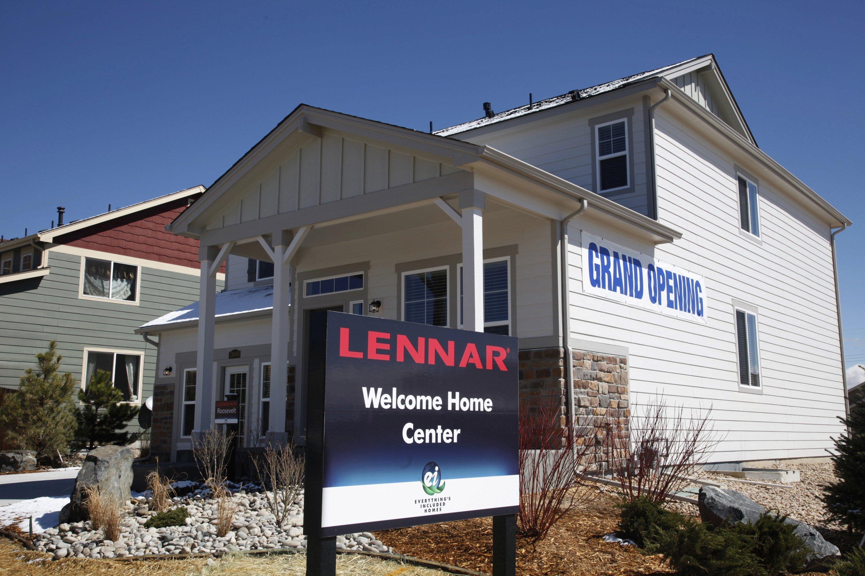 Fullsize Of Lennar Homes Reviews